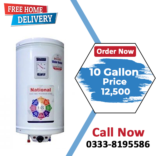 Semi Instant Electric Water Heater
